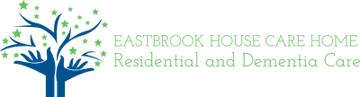 Eastbrook House Logo